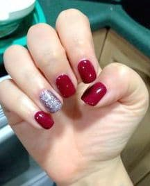 Gel Nails wallpaper