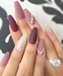 Gel Nails Idea
