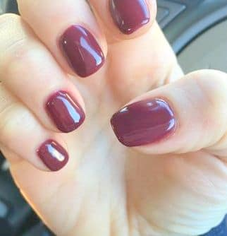 Save Gel Nails Idea