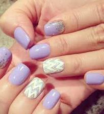 Save Gel Nail Design