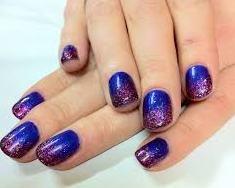 Online Gel Nail Design