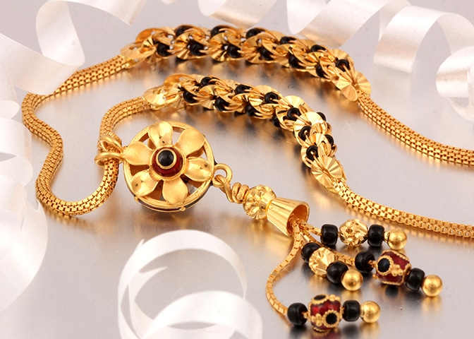 gold jewellery design