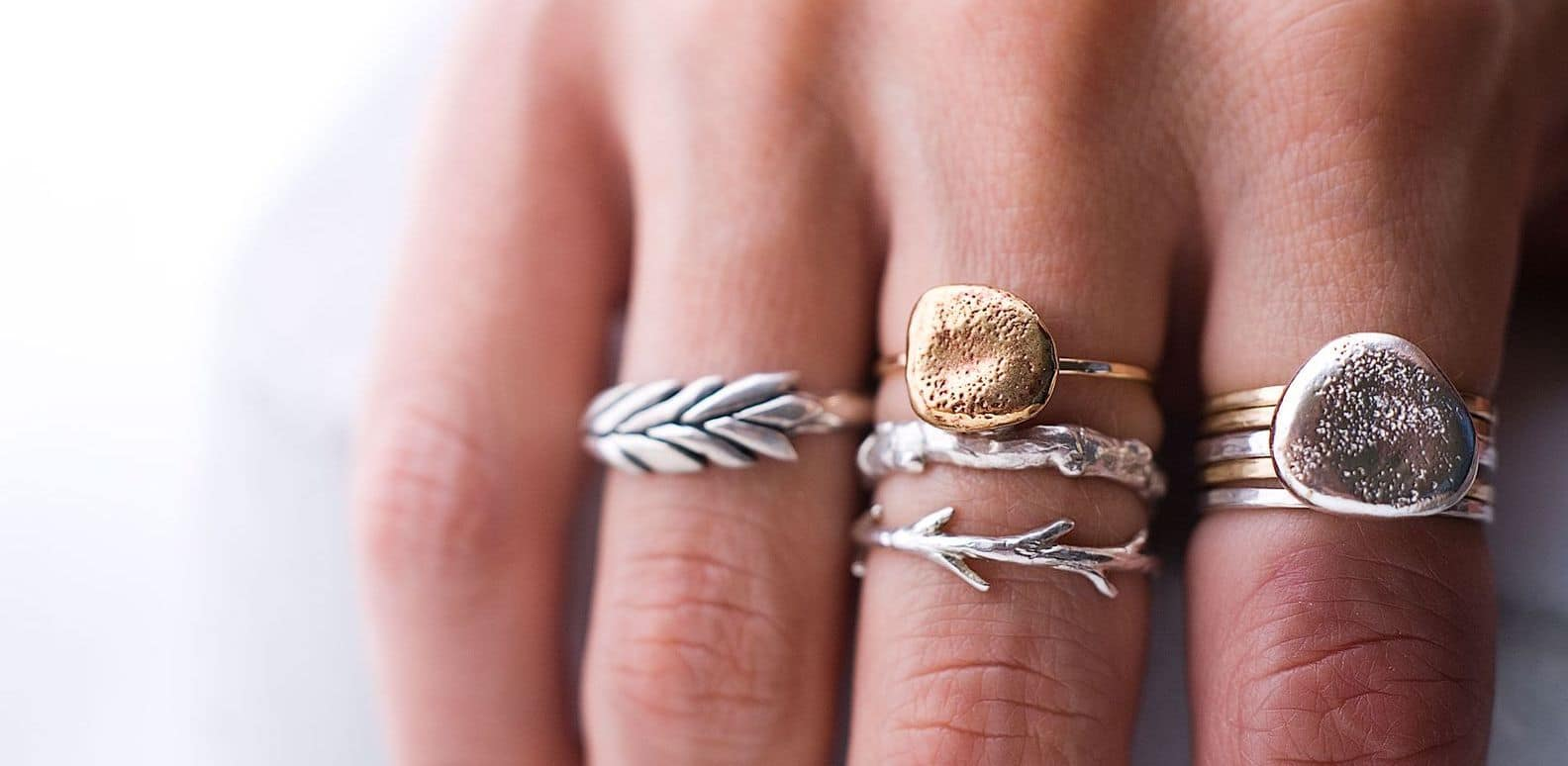handmade jewelry image