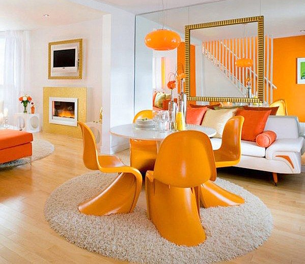 Online Home And Decor Layout