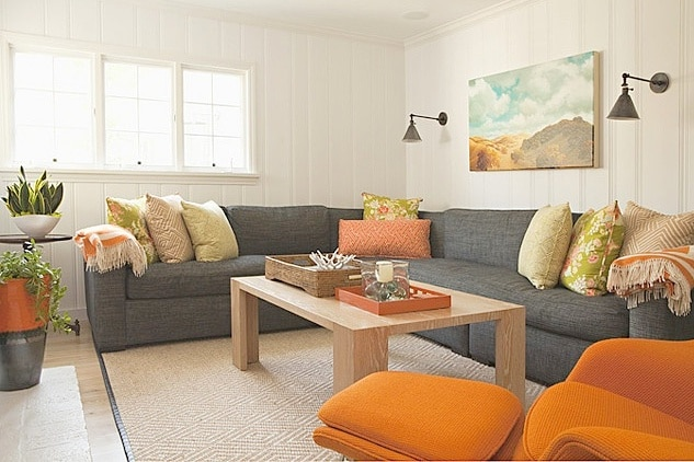 Home And Decor Layout