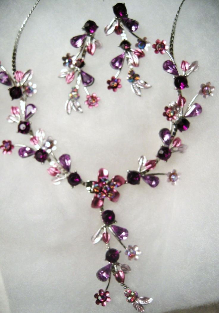 homemade jewelry picture