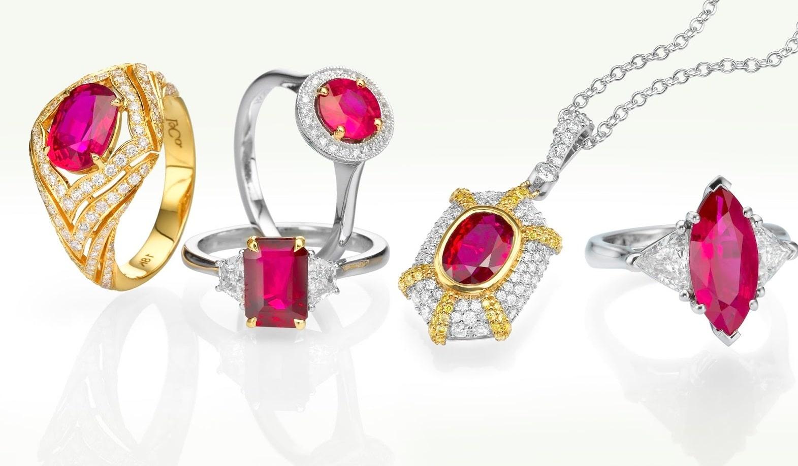 Online  jewelry idea