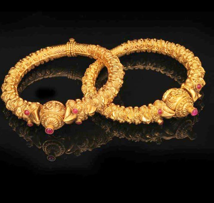 khazana jewelleryidea
