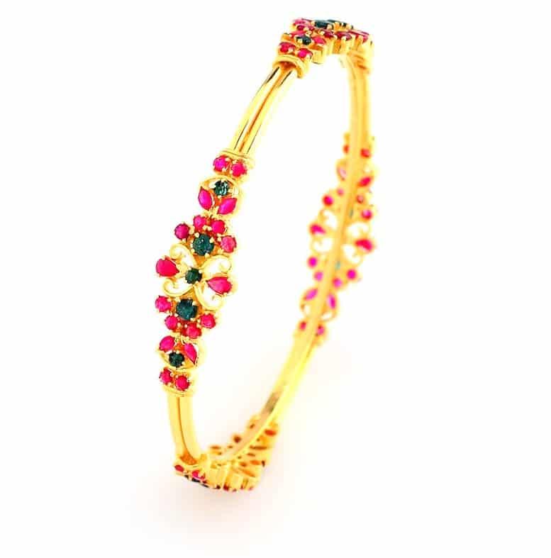 khazana jewellery idea