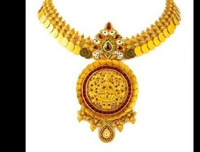 Latest Necklace Design