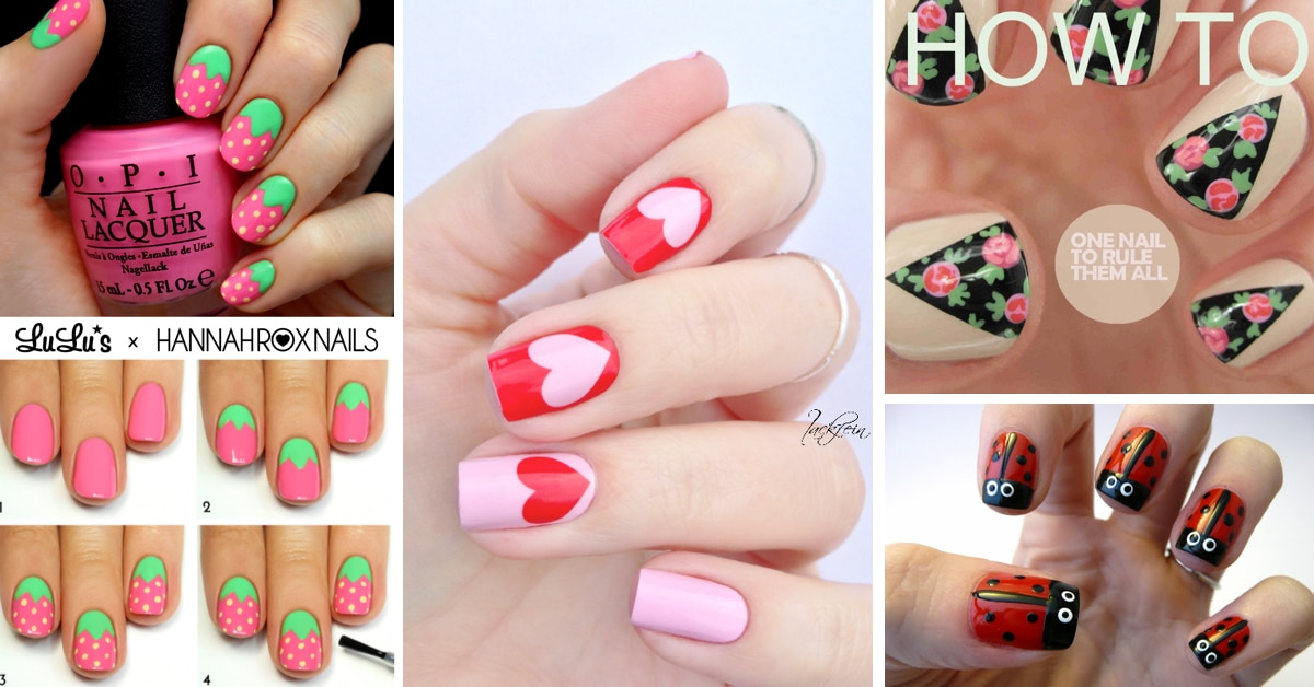 Best Nail Art wallpaper