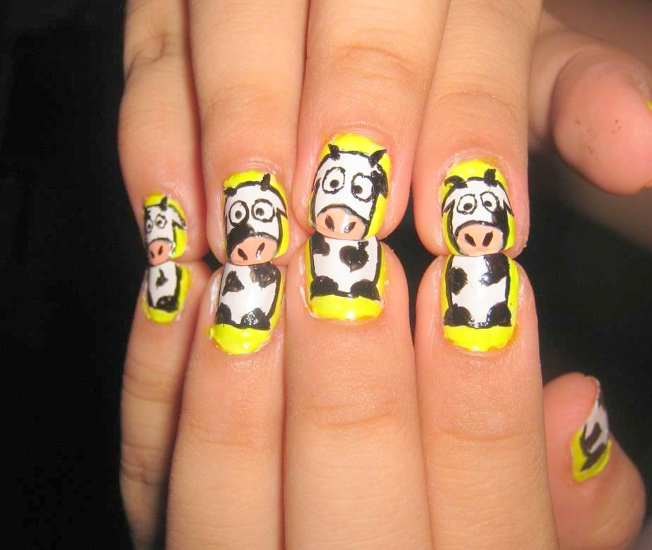 nail images Design