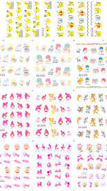 Online Nail Art images