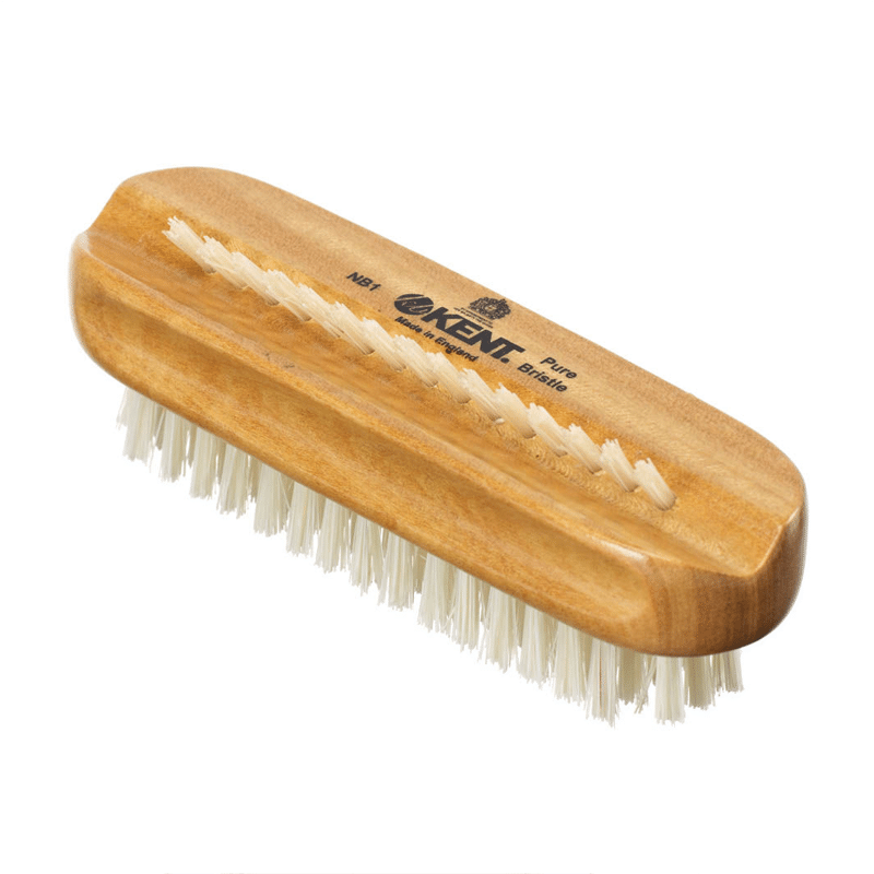 Save Nail Brush Picture