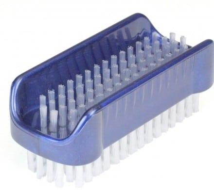 Save Nail Brush idea