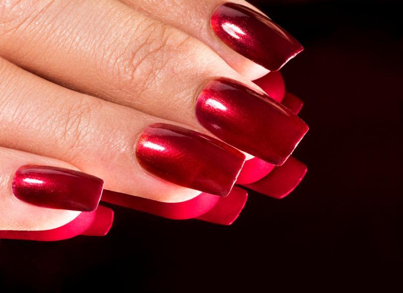 Nail Colors image