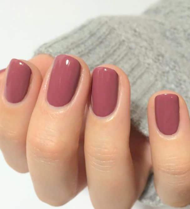 Nail Colors Design