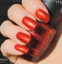 Nail Polish And Nail Paint color