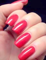 Online Nail Colors image