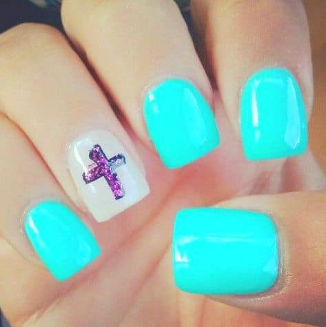 Nail Design Idea picture
