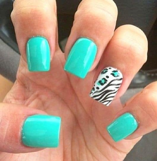 Famous Nail Design Layout
