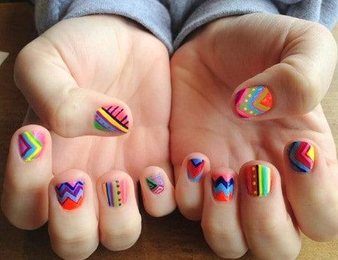 Save Famous Nail Design image