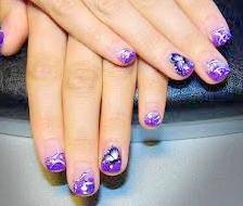 Save Famous Nail Design Design