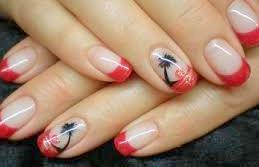 Online Famous Nail Design