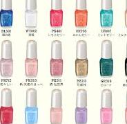 Download Nail Polish Color Idea