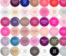 Nail Polish Color wallpaper