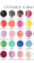 Free Nail Polish Color Idea