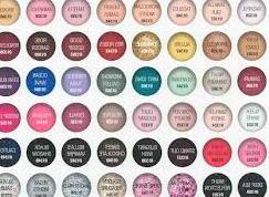 Save Nail Polish Color Idea
