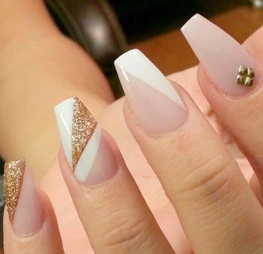 Nail style layout
