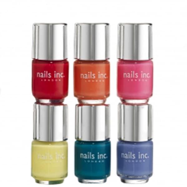 Nail Inc