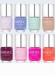 Nail Inc Design