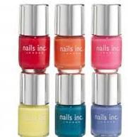 nails Inc Idea