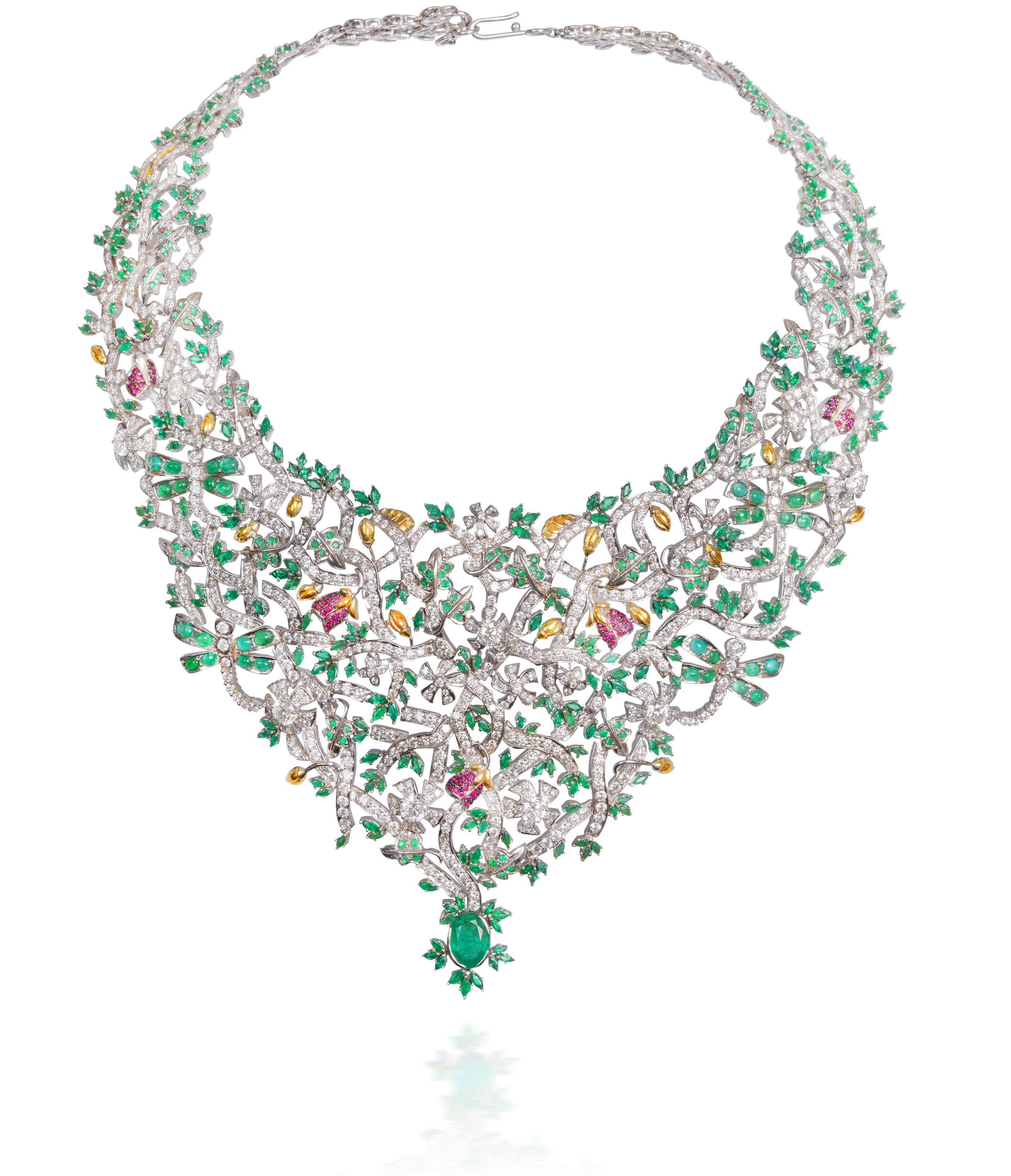 Necklace picture
