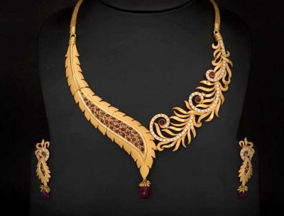 Necklace Design picture