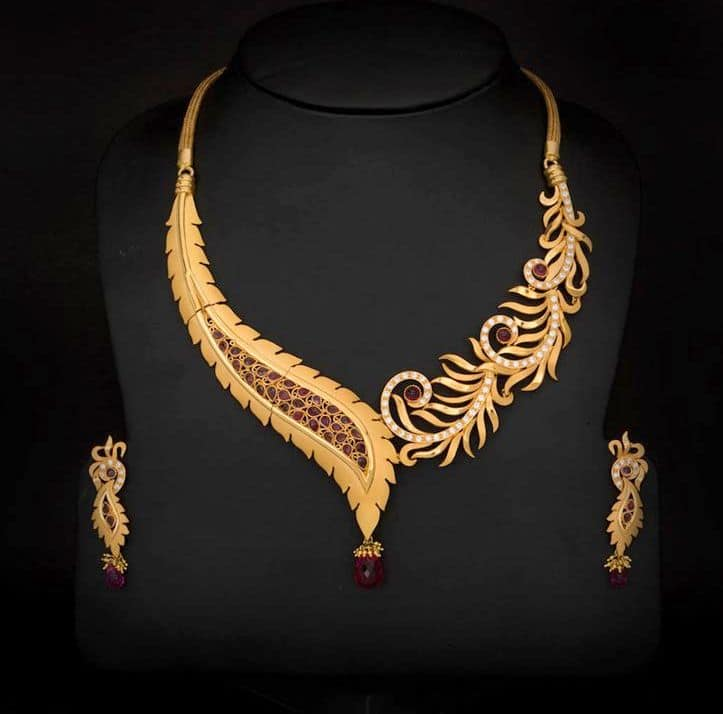 Necklace Design picture