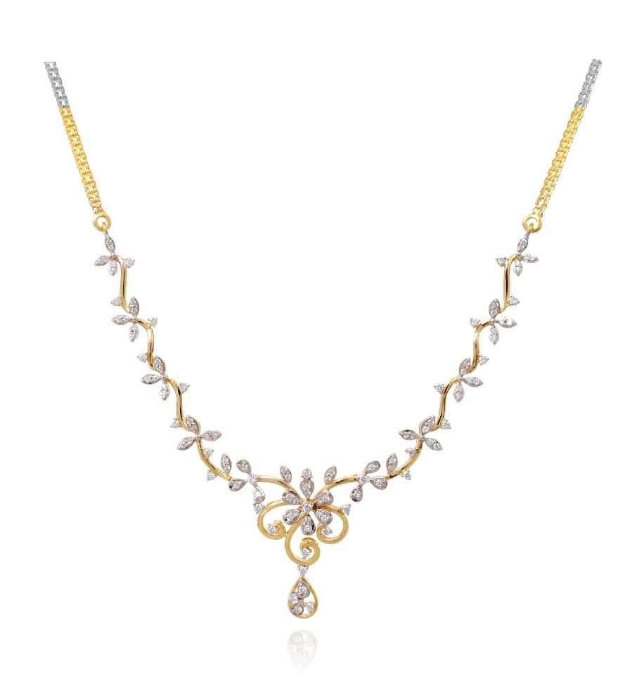 necklace Design layout