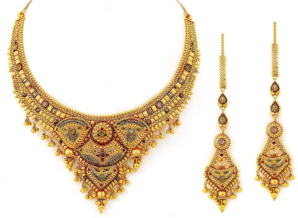 Save necklace Design idea