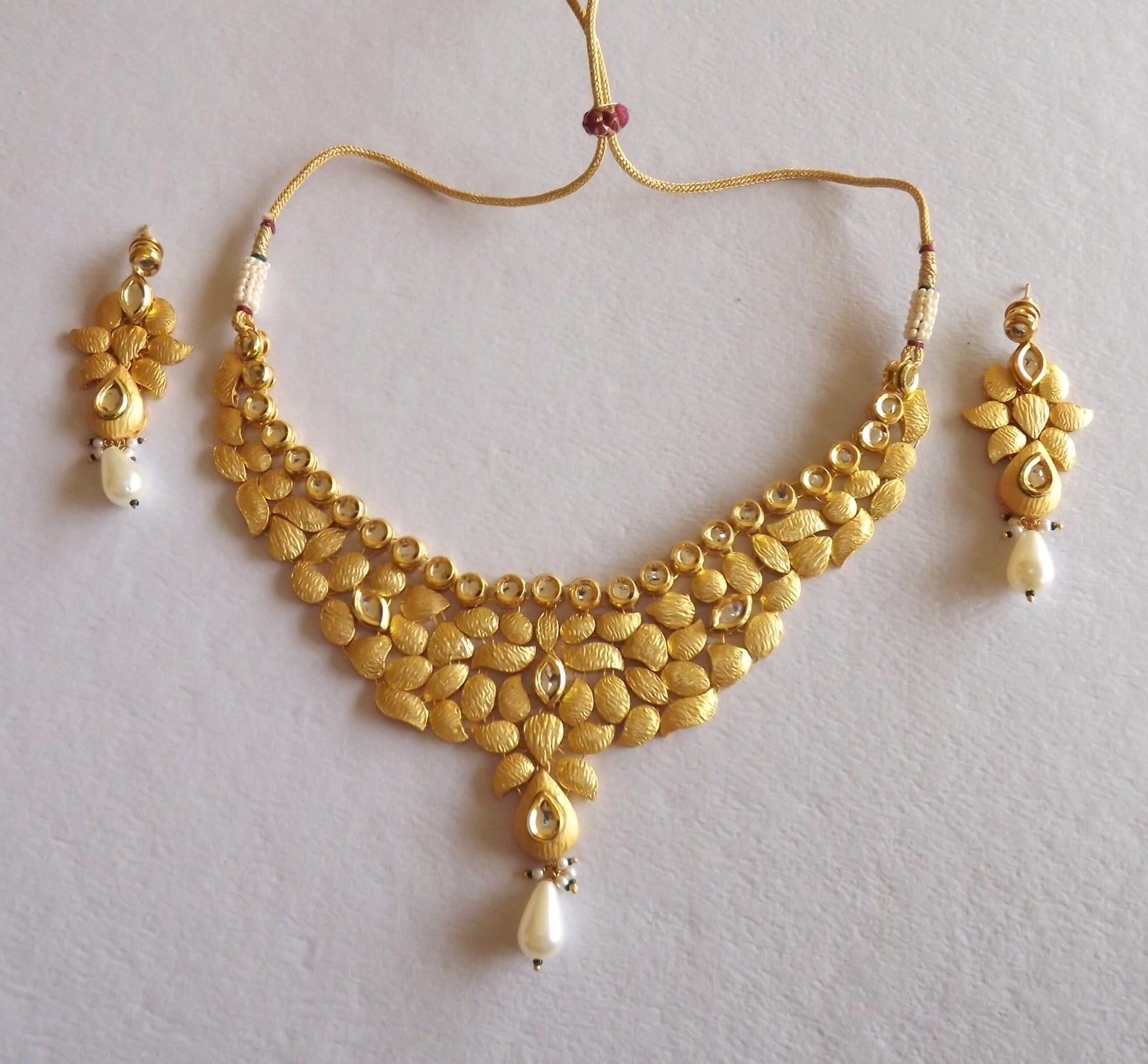 Necklace Design idea