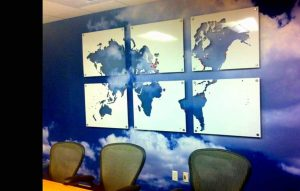 Office Wall Decor Wallpaper