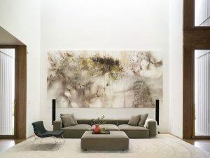 Save Oversized Wall Art Image