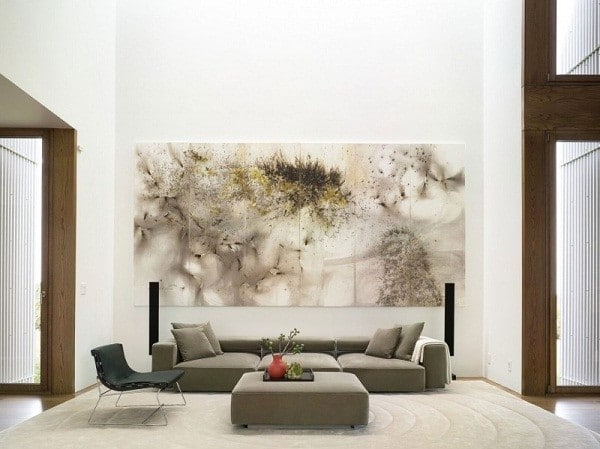 Save Oversized Wall Art Image