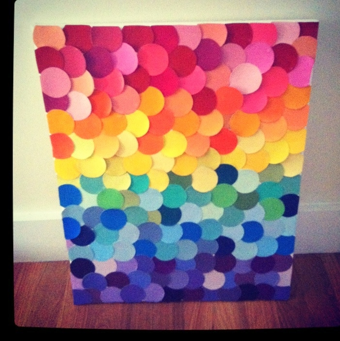 Download Wall Art Painting Idea