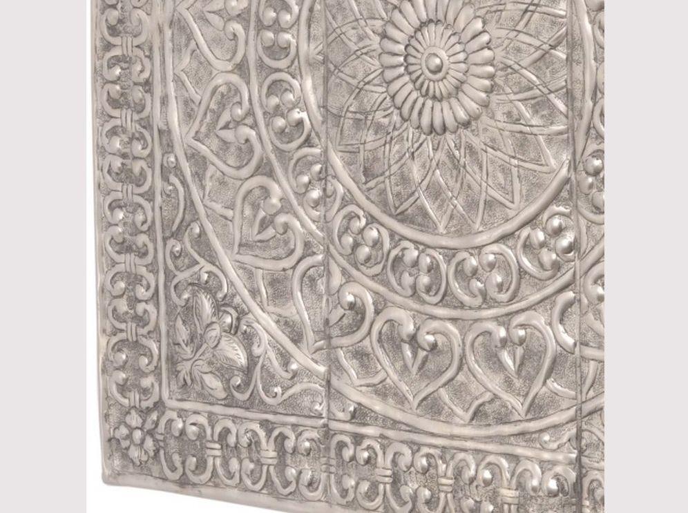 Online Silver wall ArtIdea