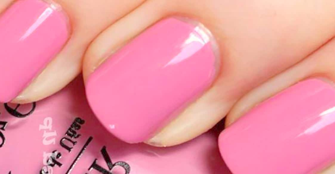Spray Nail Polish Image