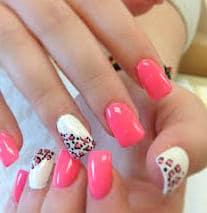 Toe Nail Design picture