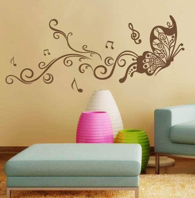 Latest Wall Art For Bedroom design